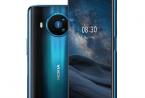 诺基亚83PureView5G官方规格发布日期照片视频价格及其他详细信息