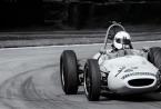 优雅大赛庆祝一级方程式赛车成立70周年