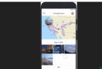 Google相册重新设计了用户界面并提供了地图视图新的回忆和带有最新更新的新图标