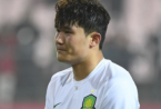 韩媒 认为金玟哉经常给队友补锅 因为杨帆和于大宝被上港前锋打爆了