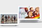 Netflix终于来到Nest Hub智能显示器