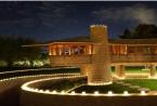 发光的螺旋形的弗兰克劳埃德赖特FrankLloydWright的房子几乎被拆除了以725万美元的价格售出看看里面