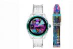 FossilGroup周一在Fadelite中介绍了其DieselOn系列智能手表的最新成员