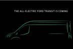 福特不仅使乘用车电气化还使商业部门电气化
