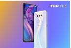 TCL推出首款品牌智能手机PLEX