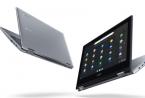 宏cer第四季度提供四款新的Chromebook