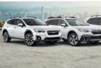斯巴鲁3种新车型登上KBB十大最受尊敬的汽车排行榜