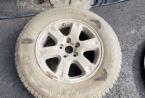 如何检查和保养丰田汉兰达的备用轮胎