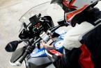 BMW Motorrad和Rever达到了100万联网用户