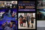 17位客座艺术家和8位休斯敦芭蕾舞蹈家共同庆祝大胆的20x2020调试项目结束