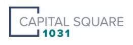 Capital Square 1031在弗吉尼亚州威廉斯堡推出DST新A级公寓社区