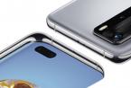 中国智能手机制造商华为已经发布了其最新的旗舰智能手机P40