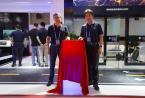 黑芝麻智能科技携一系列产品亮相本届车展