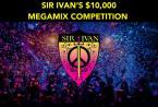 Ivan先生的10000美元MegaMix竞赛为世界各地的失业DJ提供帮助