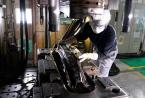 日产新制造工艺将材料用于更加大众化的汽车