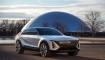 凯迪拉克首款纯电动豪华SUV LYRIQ亮相