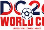 华盛顿特区开始申办2026年FIFA世界杯