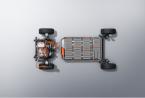 别克微蓝7纯电动SUV携手别克微蓝6插电式混动车正式上市
