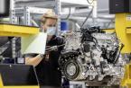 梅赛德斯奔驰成立了全新驱动系统部门