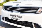 节能环保和经济实惠是营运车辆必备的条件