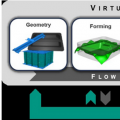 SIMUTENCE公司资助的轻量化科研项目VirtualSMC正式开展