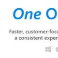 微软开发Windows的新版本的Outlook