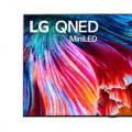 LG在CES 2021上展示QNED Mini LED电视