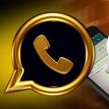 互联网分析:WhatsApp:将APP徽标更改为金色
