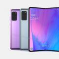 三星Galaxy Fold 2的屏幕将获得重大升级
