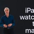 以下是所有可以运行iOS和iPadOS 14,macOS Big Sur和watchOS 7的设备