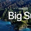 macOS Big Sur在某些型号上升级导致黑屏