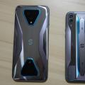 黑鲨4:小米推出全球版本的Gamer智能手机