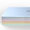 Apple MacBook Air正在进行重新设计,其灵感来自于最近推出的iMac