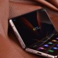 三星已经开始量产Galaxy Z Fold 3
