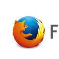 Firefox推出全新设计的标签页布局和菜单