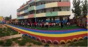 金郝庄镇第一幼儿园2016成长之星微信宝宝大赛投票操作指南