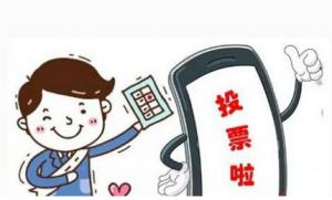微信公众号投票刷票器,如何找到的教程