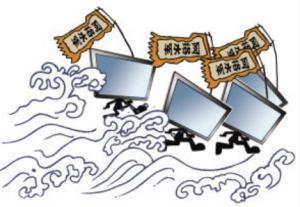 网络水军公司,来帮忙投票刷票是否可行?