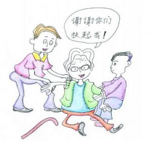 助人为乐,中国好人投票评选如何进行拉票?