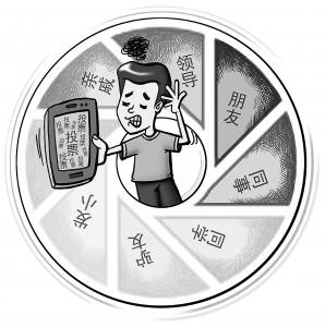 想了解微信拉票团队哪个好及微信拉票团队靠谱吗?