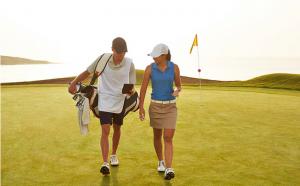 西安国际高尔夫俱乐部最美球童微信投票操作教程