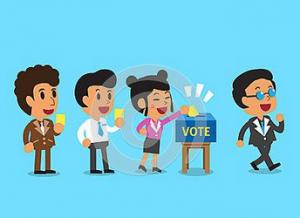 微信第三方投票刷票,怎么操作的?