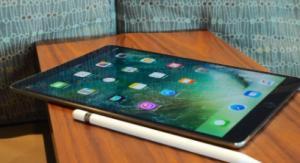潜伏在iOS中的新iPad图标表明没有主页按钮