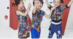 吉娃娃儿童生活馆品牌服装代言人投票策划微信投票操作教程