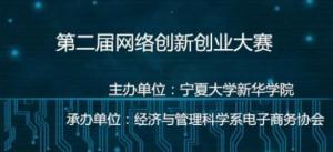 宁夏大学新华学院第二届网络创新创业大赛决赛微信投票操作指南