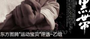 东方图腾运动宝贝评选微信投票操作教程