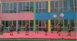 杨集实验幼儿园代言活动微信投票操作指南